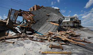 Hurricanes earthquakes test mettle of burgeoning alternative capital market