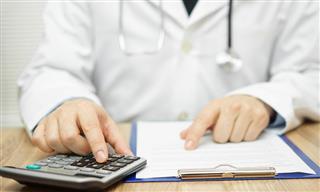 medical fees