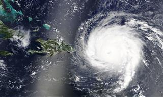 Lloyd's outlook revised to negative on hurricane loss estimates S&P