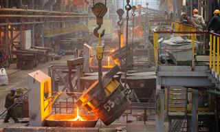 Remanded steel mill fatality case headed to judge for further review