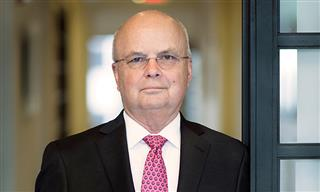 Global politics business risks General Michael Hayden 2017 RIMS conference