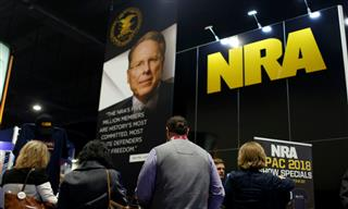 Lockton drops NRA National Rifle Association gun insurance program Chubb