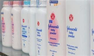 Jury orders Johnson & Johnson to pay $4.7 billion in Missouri asbestos cancer case