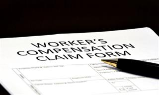 workers comp claims