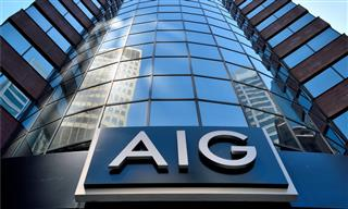AIG earnings first quarter 2017 profit