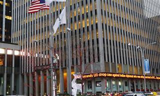 Fox News Murdoch 21st Century Fox settle sexual harassment case