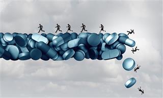 South Carolina sues OxyContin maker Purdue over opioid marketing