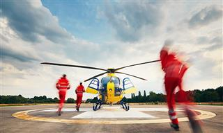 Costly air ambulances burden workers compensation system