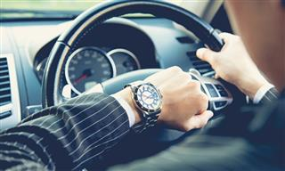 Safe driving fleets SambaSafety