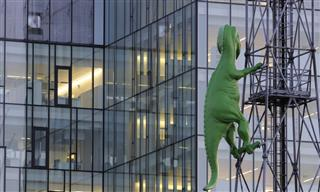 SIFI insurer too big to fail designation may go the way of the dinosaur