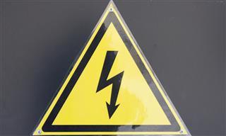 OSHRC serious citation Wayne J. Griffin Electric injury