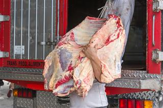 meatpackers