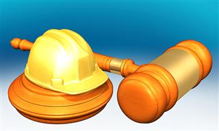 OSHA general duty clause citation fatal accident upheld on appeal F&H Coatings