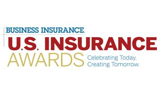 Business Insurance US insurance awards