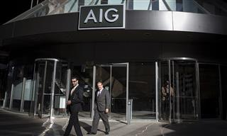 Duperreault looks to reset AIG's course Credit Suisse analysis