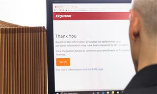 Equifax technology execs Susan Mauldin David Webb leave effective immediately