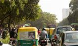 Uber, Ola drivers in Dehli strike over insurance, pay
