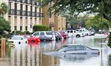 Ratings agencies see falling reinsurance rates despite Harvey