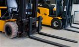 Lawsuit over forklift death at General Electric unit reinstated