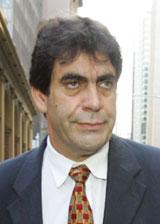 Former CFO of HIH nets prison sentence