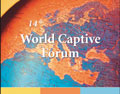 Forum to explore captive strategies and trends