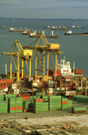 Insurers can boost port security: Consultant