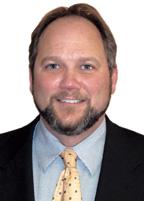 UP CLOSE: Brad Sickinger