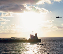 JLT plans launch of private navy