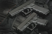 Employers wary of laws  that allow guns at work