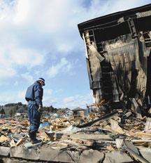 Japan quake losses still rising