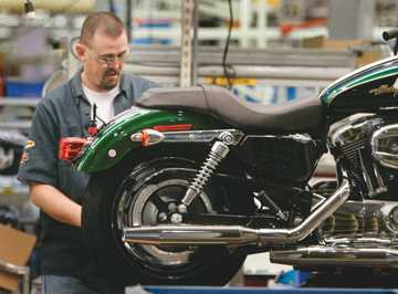 Harley-Davidson test quiets disability claims