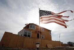 Superstorm Sandy spurs cities' catastrophe risk mitigation efforts