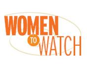 2007 Women to Watch