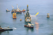 Deepwater Horizon spill prompts new excess liability facilities