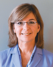 Where Are They Now: Karen M. Clark
