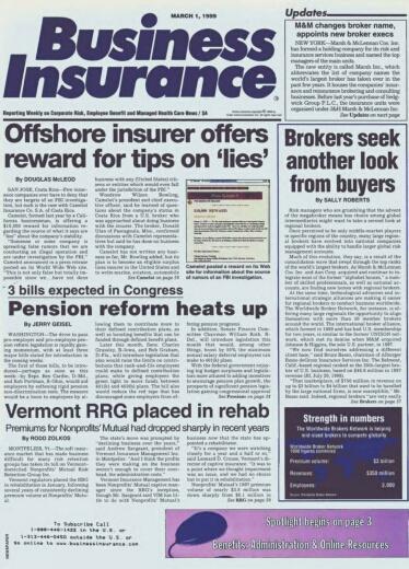Mar 01, 1999