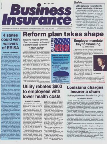 May 17, 1993