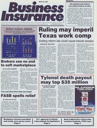 May 20, 1991