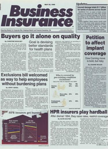 May 22, 1995