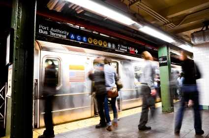 Congressional inaction jeopardizes mass transit tax benefit
