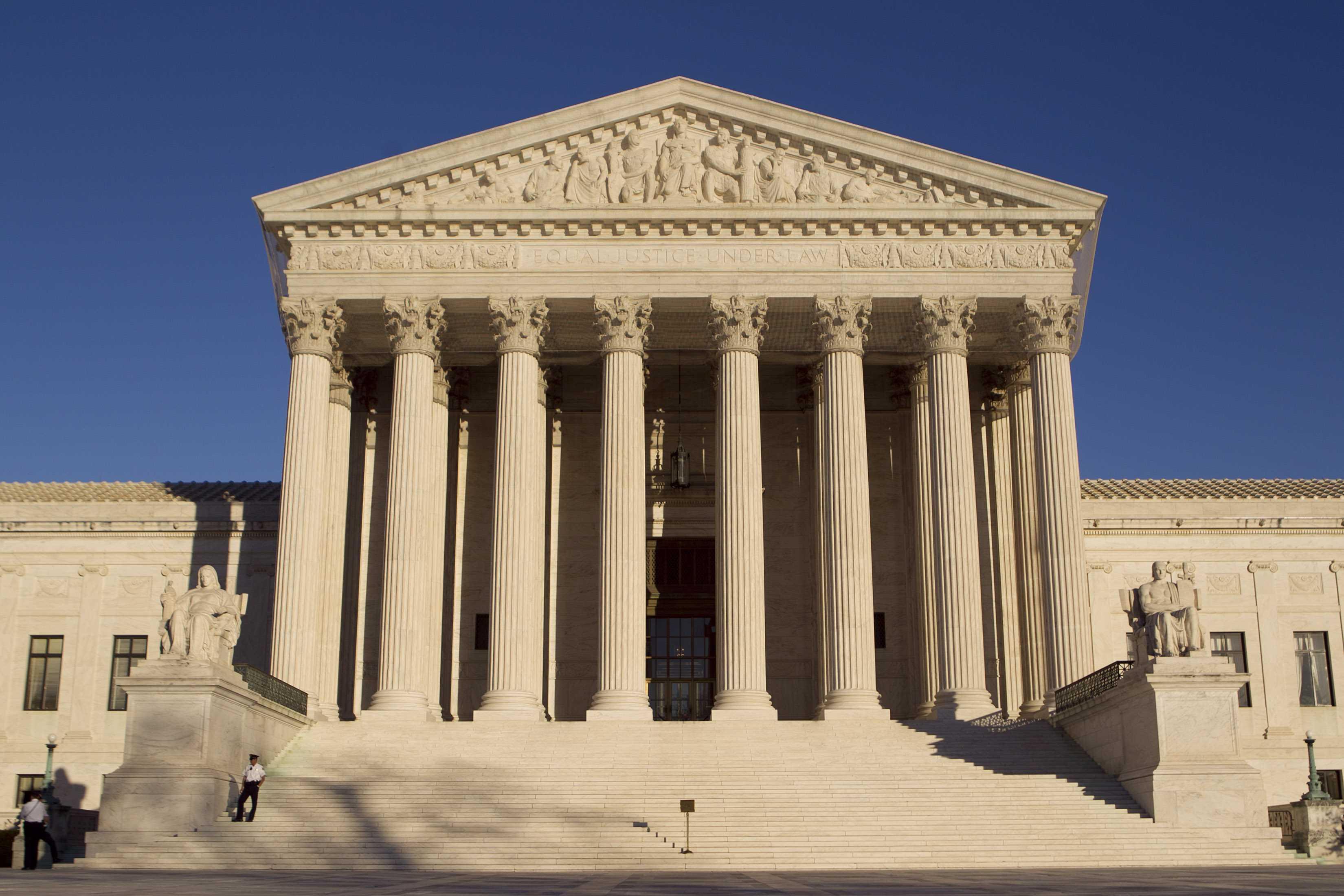 Supreme Court sets oral arguments on health care reform law