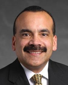 Mercer taps Chartis exec Julio Portalatin as president and CEO