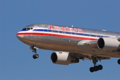 Keep pension plan for flight attendants: American Airlines union