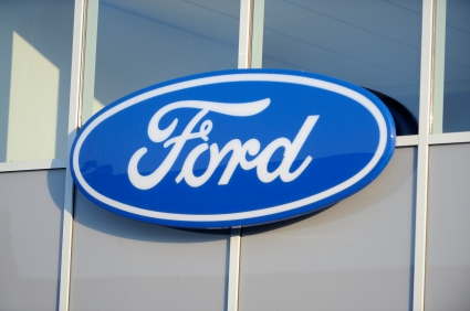 Ford pension plan funding drops in 2011