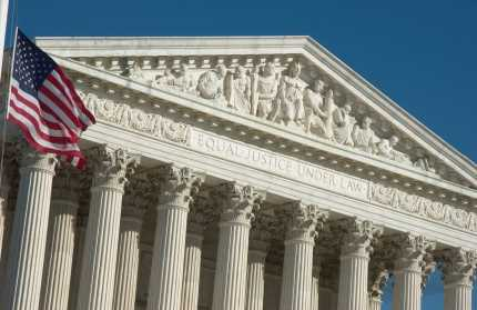 Arguments made in Supreme Court briefs on health care reform law