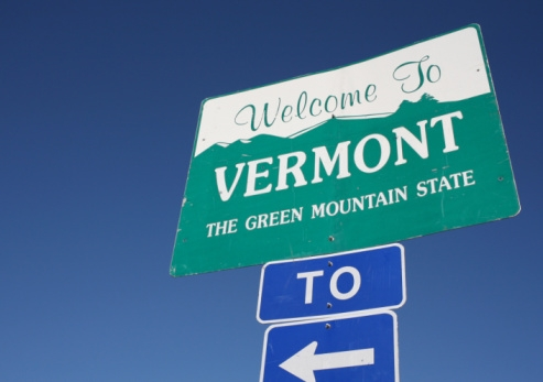 State health insurance exchange OK'd by Vermont senate