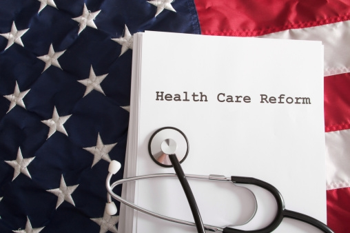 Health reform law hearing set by House Ways and Means Committee