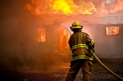 Seasonal firefighters to become eligible for Federal Employee Health Benefits Program