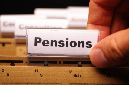 Pension annuity conversion to lump-sum benefit for current retirees OK: IRS rulings