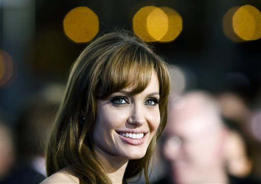 Genetic test that saved Angelina not widely covered
